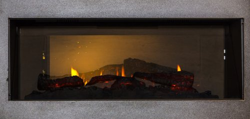 Electric - Fireplace